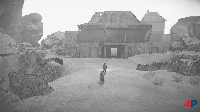Screenshot - Cendres: A Survival Journey (PC) 92622553