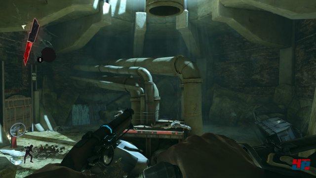 Screenshot - Dishonored: Die Maske des Zorns (PlayStation4) 92512775