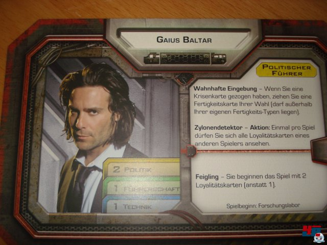 Screenshot - Battlestar Galactica: Das Brettspiel (Spielkultur)