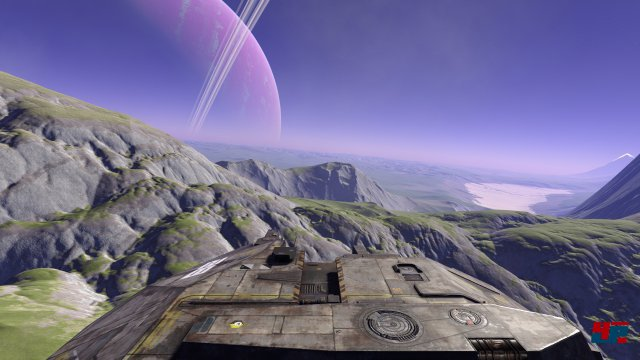 Screenshot - Infinity: Battlescape (PC) 92515280