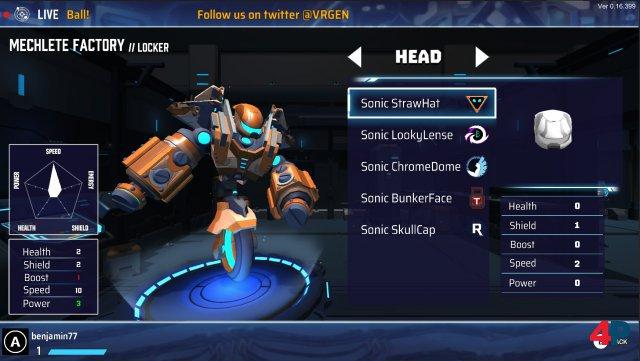 Screenshot - Smash Ball (PC)