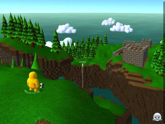Screenshot - Castle Story (PC)