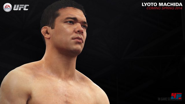 Screenshot - EA Sports UFC (PlayStation4) 92482812