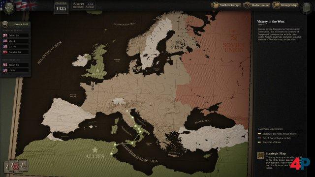 Screenshot - Unity of Command 2 (PC) 92600474