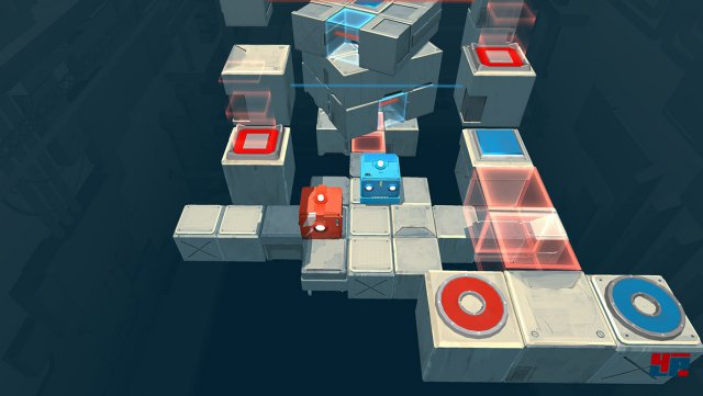 Screenshot - Death Squared (PC) 92543889