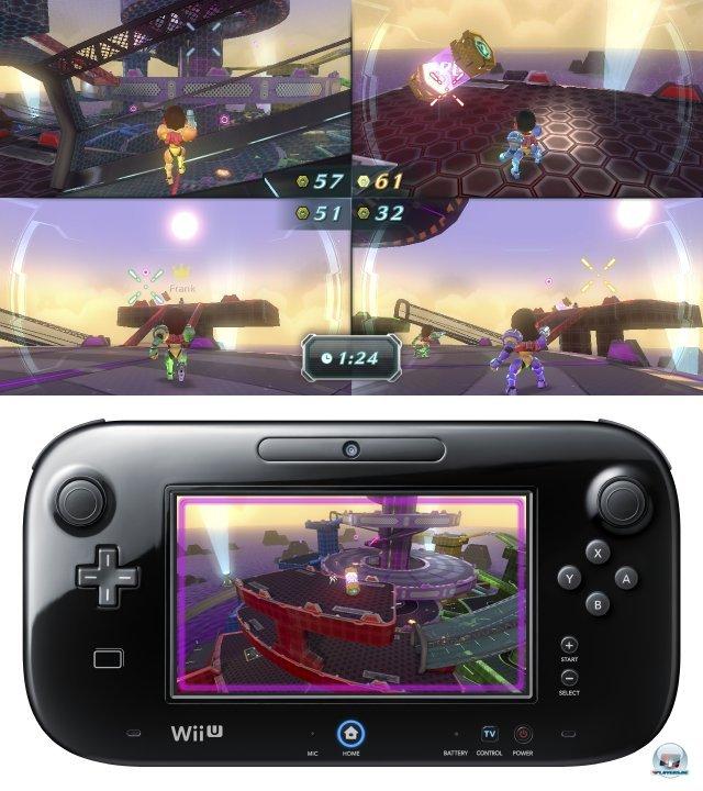 Screenshot - Nintendo Land (Wii_U) 92401222