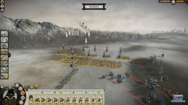 Screenshot - Total War: Shogun 2 (PC) 2209004