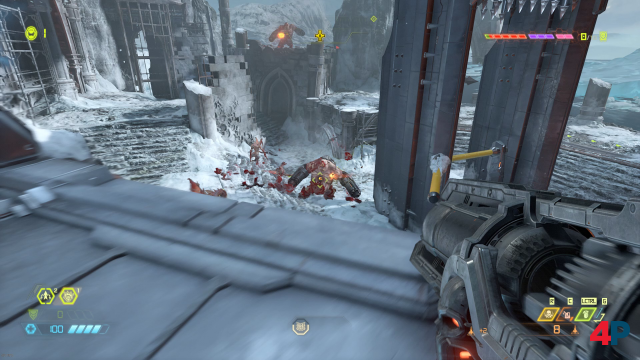 Screenshot - Doom Eternal (PC) 92608442