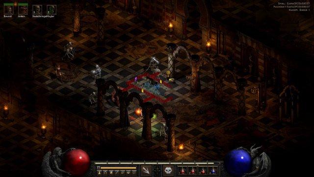 Screenshot - Diablo 2: Resurrected (PC, PlayStation5, XboxSeriesX)