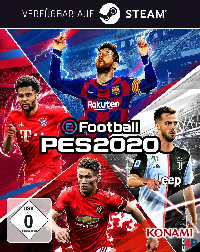 Screenshot - eFootball PES 2020 (PC) 92592950