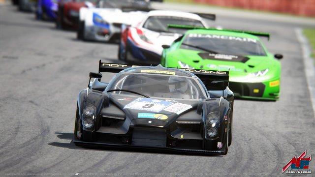 Screenshot - Assetto Corsa (PC) 92514584