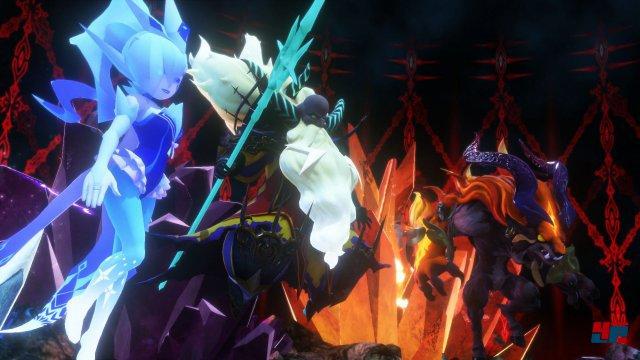 Screenshot - World of Final Fantasy (PS4) 92532866