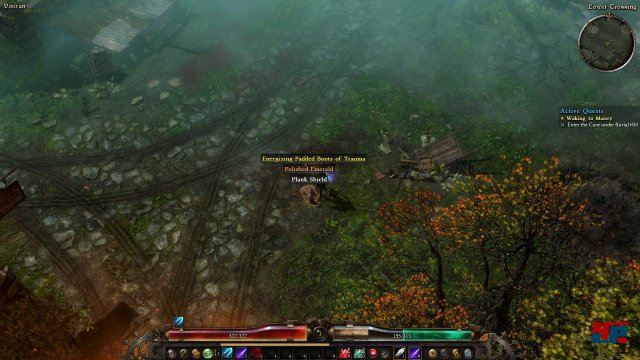 Screenshot - Grim Dawn (PC) 92521584
