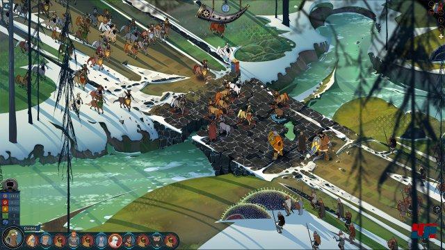 Screenshot - The Banner Saga 2 (PC) 92522825