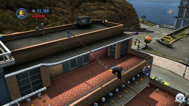 Screenshot - Lego City: Undercover (Wii_U) 92401327