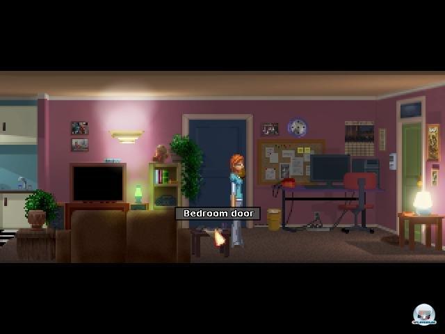 Screenshot - Blackwell Deception  (PC) 2269797