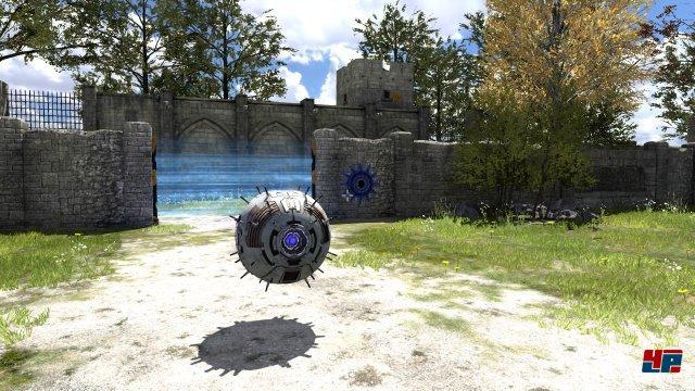 Screenshot - The Talos Principle (PlayStation4) 92514917