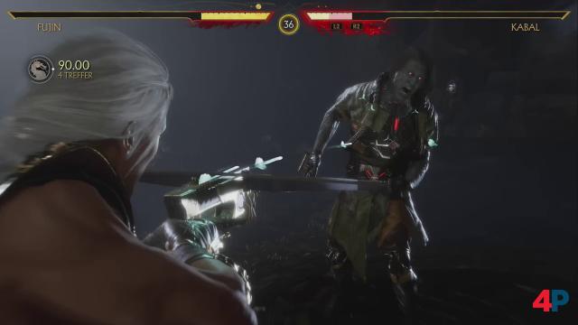 Screenshot - Mortal Kombat 11: Aftermath (PS4) 92614336