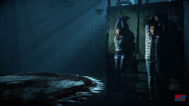 Screenshot - Until Dawn (PlayStation4) 92509812