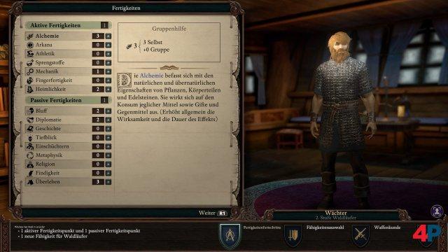 Screenshot - Pillars of Eternity 2: Deadfire (PS4) 92604845