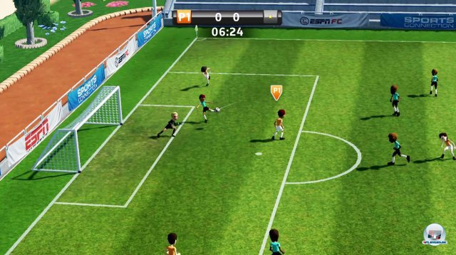 Screenshot - Sports Connection (Wii_U) 92427117
