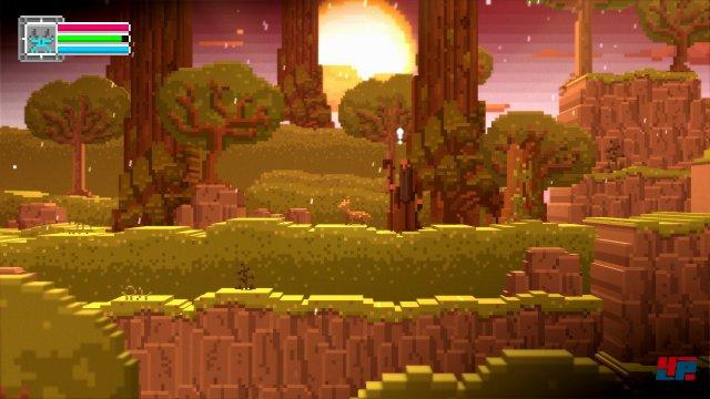 Screenshot - The Deer God (Mac)