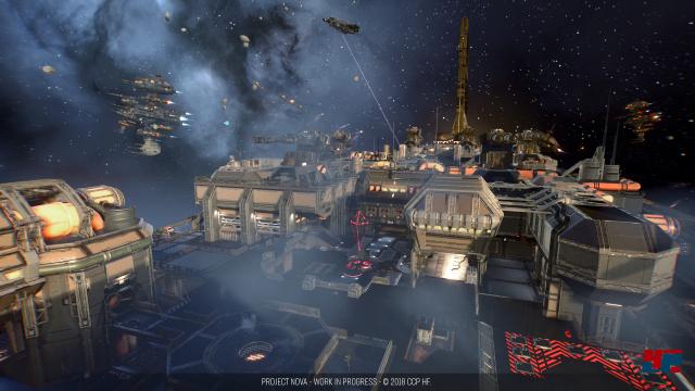 Screenshot - Project Nova (PC) 92575977