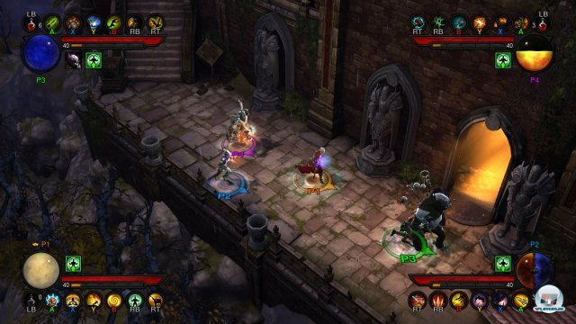 Screenshot - Diablo 3 (360) 92463236