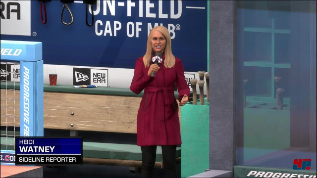 Screenshot - MLB The Show 19 (PlayStation4Pro) 92585810