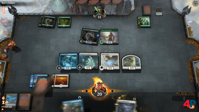 Screenshot - Magic: The Gathering Arena (PC) 92597578