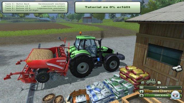 Screenshot - Landwirtschafts-Simulator 2013 (PC) 92416182