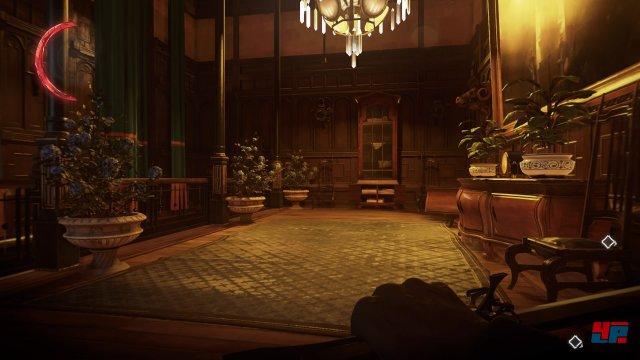 Screenshot - Dishonored 2: Das Vermächtnis der Maske (PC)