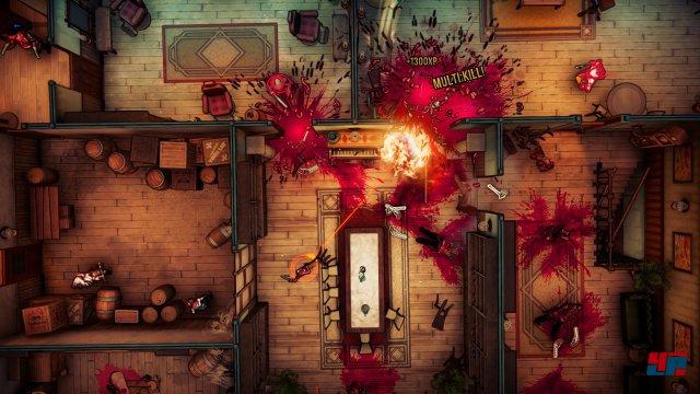 Screenshot - God's Trigger (PC) 92586373