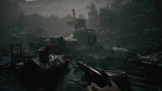 Screenshot - Resident Evil Village (PlayStation5) 92641187