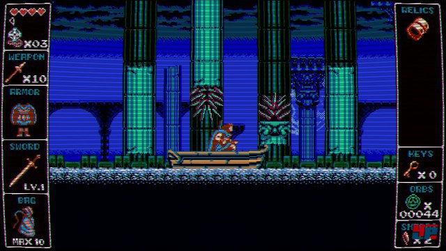 Screenshot - Odallus: The Dark Call (PC) 92580794