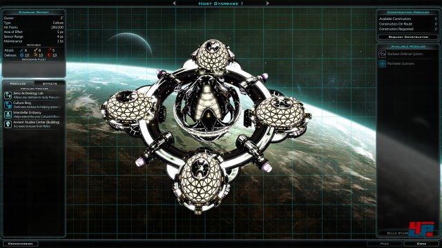 Screenshot - Galactic Civilizations 3 (PC) 92505030