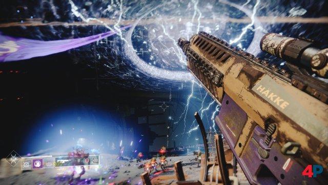 Screenshot - Destiny 2: Festung der Schatten (PS4) 92599504
