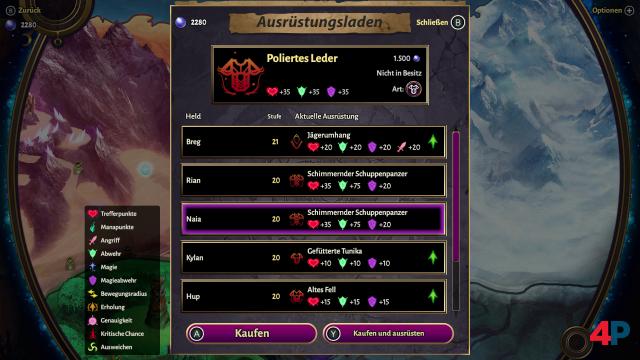 Screenshot - Der dunkle Kristall: Ära des Widerstands (Switch) 92605554