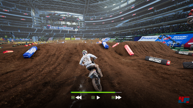 Screenshot - Monster Energy Supercross - The Official Videogame (PC) 92559950
