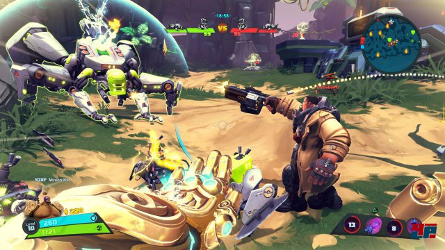 Screenshot - Battleborn (PC) 92524010