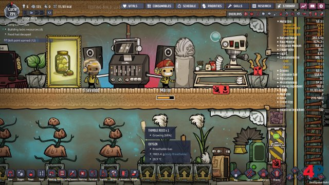 Screenshot - Oxygen Not Included (PC) 92593406
