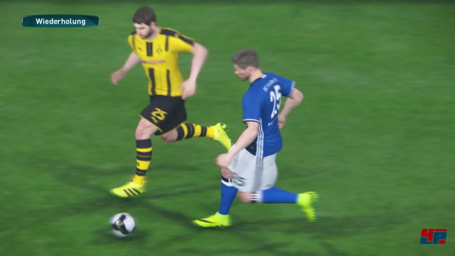Screenshot - Pro Evolution Soccer 2017 (PS4) 92533267
