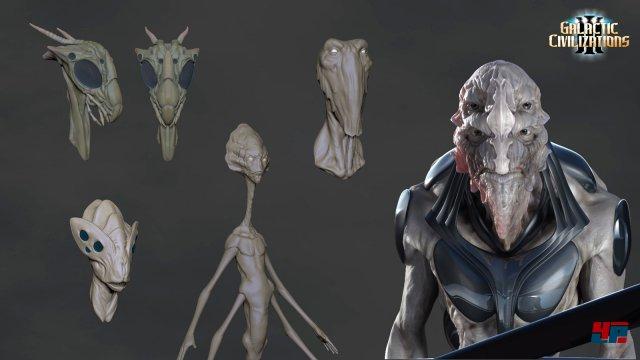 Screenshot - Galactic Civilizations 3 (PC) 92472801