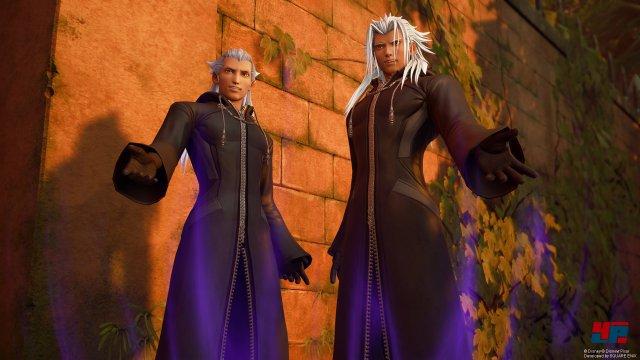 Screenshot - Kingdom Hearts 3 (PS4) 92567731