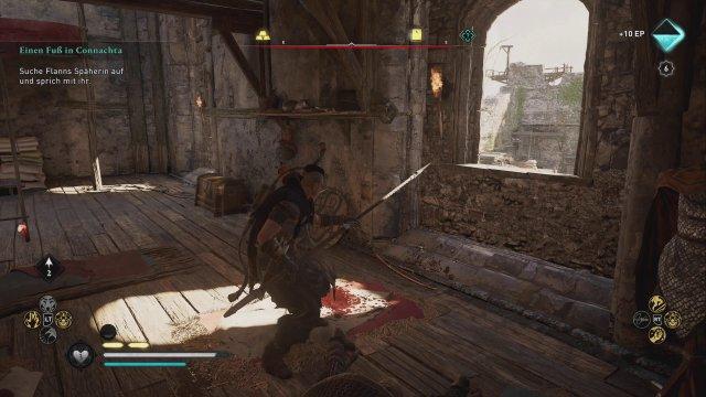 Screenshot - Assassin's Creed Valhalla: Zorn der Druiden (XboxSeriesX) 92641932