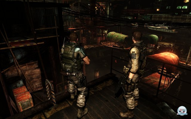 Screenshot - Resident Evil 6 (PC) 92443367