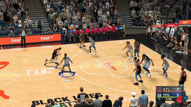 Screenshot - NBA 2K21 (PS4) 92624139