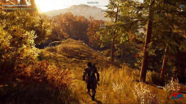 Screenshot - Assassin's Creed Odyssey (XboxOneX) 92574923