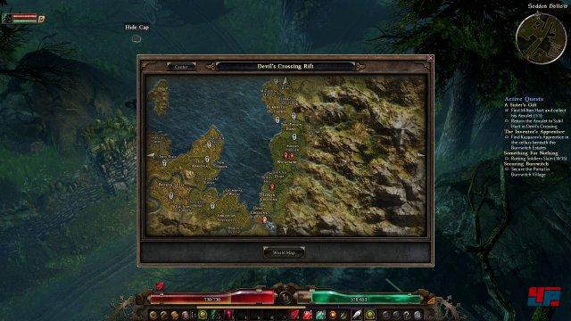 Screenshot - Grim Dawn (PC) 92497492