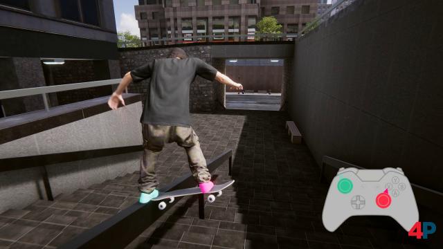 Screenshot - Skater XL (PC) 92611842
